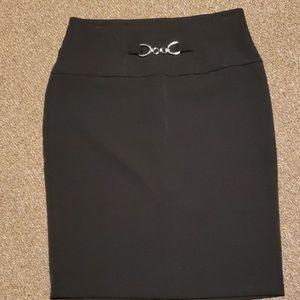 New York Clothing Skirt